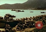 Image of Amphibious training Pacific Theater, 1944, second 17 stock footage video 65675020456