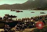 Image of Amphibious training Pacific Theater, 1944, second 18 stock footage video 65675020456