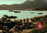 Image of Amphibious training Pacific Theater, 1944, second 19 stock footage video 65675020456