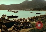 Image of Amphibious training Pacific Theater, 1944, second 20 stock footage video 65675020456