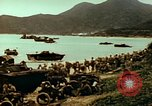 Image of Amphibious training Pacific Theater, 1944, second 21 stock footage video 65675020456