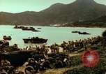Image of Amphibious training Pacific Theater, 1944, second 22 stock footage video 65675020456
