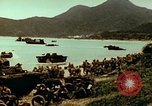 Image of Amphibious training Pacific Theater, 1944, second 23 stock footage video 65675020456