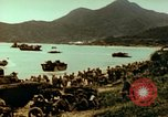Image of Amphibious training Pacific Theater, 1944, second 24 stock footage video 65675020456