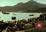 Image of Amphibious training Pacific Theater, 1944, second 25 stock footage video 65675020456