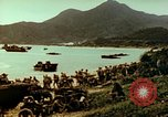 Image of Amphibious training Pacific Theater, 1944, second 26 stock footage video 65675020456