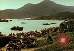 Image of Amphibious training Pacific Theater, 1944, second 27 stock footage video 65675020456
