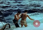 Image of Amphibious task force Pacific Theater, 1944, second 2 stock footage video 65675020458