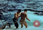 Image of Amphibious task force Pacific Theater, 1944, second 3 stock footage video 65675020458