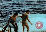 Image of Amphibious task force Pacific Theater, 1944, second 6 stock footage video 65675020458