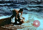 Image of Amphibious task force Pacific Theater, 1944, second 15 stock footage video 65675020458