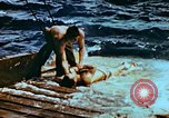 Image of Amphibious task force Pacific Theater, 1944, second 17 stock footage video 65675020458