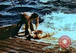Image of Amphibious task force Pacific Theater, 1944, second 18 stock footage video 65675020458