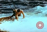 Image of Amphibious task force Pacific Theater, 1944, second 20 stock footage video 65675020458