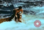 Image of Amphibious task force Pacific Theater, 1944, second 21 stock footage video 65675020458