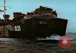 Image of Landing Ship Tank Northern Mariana Islands, 1945, second 30 stock footage video 65675020460