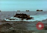 Image of Landing Ship Tank Northern Mariana Islands, 1945, second 51 stock footage video 65675020460