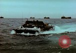 Image of Landing Ship Tank Northern Mariana Islands, 1945, second 52 stock footage video 65675020460