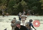 Image of Amphibious training exercises in Chesapeake Bay United States USA, 1943, second 18 stock footage video 65675020461