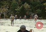 Image of Amphibious training exercises in Chesapeake Bay United States USA, 1943, second 21 stock footage video 65675020461