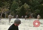 Image of Amphibious training exercises in Chesapeake Bay United States USA, 1943, second 22 stock footage video 65675020461