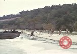 Image of Amphibious training exercises in Chesapeake Bay United States USA, 1943, second 23 stock footage video 65675020461