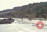 Image of Amphibious training exercises in Chesapeake Bay United States USA, 1943, second 24 stock footage video 65675020461