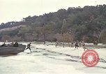 Image of Amphibious training exercises in Chesapeake Bay United States USA, 1943, second 25 stock footage video 65675020461
