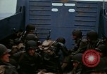 Image of Amphibious training exercises in Chesapeake Bay United States USA, 1943, second 31 stock footage video 65675020461