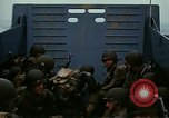 Image of Amphibious training exercises in Chesapeake Bay United States USA, 1943, second 32 stock footage video 65675020461