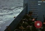 Image of Amphibious training exercises in Chesapeake Bay United States USA, 1943, second 37 stock footage video 65675020461