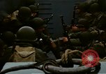 Image of Amphibious training exercises in Chesapeake Bay United States USA, 1943, second 59 stock footage video 65675020461