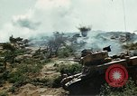 Image of Tank attack training United States USA, 1942, second 6 stock footage video 65675020469