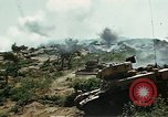 Image of Tank attack training United States USA, 1942, second 7 stock footage video 65675020469