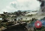 Image of Tank attack training United States USA, 1942, second 12 stock footage video 65675020469
