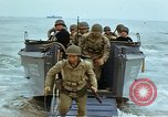 Image of landing maneuvers United States USA, 1942, second 19 stock footage video 65675020474