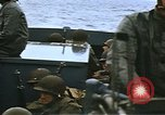 Image of landing maneuvers United States USA, 1942, second 5 stock footage video 65675020475