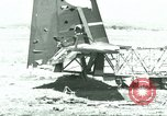 Image of Wreckage of German Messerschmitt Me 323 Gigant airplane in Tunis Tunis Tunisia, 1943, second 35 stock footage video 65675020477
