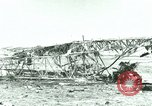 Image of Wreckage of German Messerschmitt Me 323 Gigant airplane in Tunis Tunis Tunisia, 1943, second 48 stock footage video 65675020477