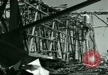 Image of Wreckage of German Messerschmitt Me 323 Gigant airplane in Tunis Tunis Tunisia, 1943, second 62 stock footage video 65675020477