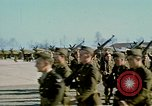 Image of Curtiss P-40 Warhawks Morocco North Africa, 1943, second 39 stock footage video 65675020494