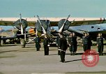 Image of Curtiss P-40 Warhawks Morocco North Africa, 1943, second 55 stock footage video 65675020494