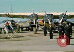 Image of Curtiss P-40 Warhawks Morocco North Africa, 1943, second 57 stock footage video 65675020494