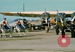 Image of Curtiss P-40 Warhawks Morocco North Africa, 1943, second 58 stock footage video 65675020494