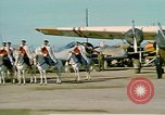 Image of Curtiss P-40 Warhawks Morocco North Africa, 1943, second 59 stock footage video 65675020494