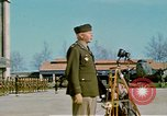 Image of Carl Spaatz Morocco North Africa, 1943, second 12 stock footage video 65675020495