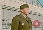 Image of Carl Spaatz Morocco North Africa, 1943, second 16 stock footage video 65675020495