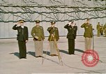 Image of Carl Spaatz Morocco North Africa, 1943, second 29 stock footage video 65675020495