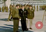 Image of Carl Spaatz Morocco North Africa, 1943, second 44 stock footage video 65675020495