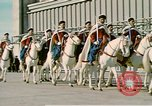 Image of Carl Spaatz Morocco North Africa, 1943, second 53 stock footage video 65675020495